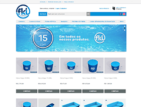 E-commerce Fkl